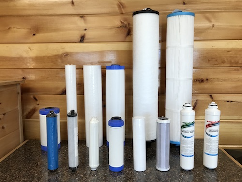 King Pure Water is the areas premier water purification company, that specializes in soft water, reverse osmosis, and other commercial and residential water purification needs.  If you have hard water that is discolored or smells like rotten eggs we can help.